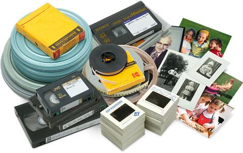 Riversamenti conversioni video dvd cassette videocassette nastri bobine